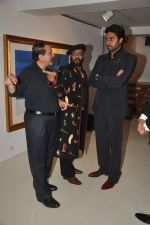 Abhishek Bachchan at Paresh Maity art event in ICIA on 22nd March 2012 (129).JPG