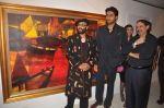 Abhishek Bachchan at Paresh Maity art event in ICIA on 22nd March 2012 (137).JPG