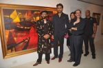 Abhishek Bachchan at Paresh Maity art event in ICIA on 22nd March 2012 (140).JPG