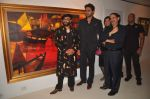 Abhishek Bachchan at Paresh Maity art event in ICIA on 22nd March 2012 (144).JPG