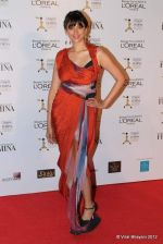 Aditi Rao Hydari at Loreal Femina Women Awards in Mumbai on 22nd March 2012 (159).JPG