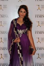 Alecia Raut at Loreal Femina Women Awards in Mumbai on 22nd March 2012 (148).JPG