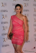 Anjana Sukhani at Loreal Femina Women Awards in Mumbai on 22nd March 2012 (181).JPG