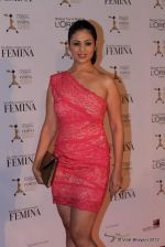 Anjana Sukhani at Loreal Femina Women Awards in Mumbai on 22nd March 2012 (182).JPG