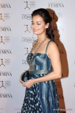 Dia Mirza at Loreal Femina Women Awards in Mumbai on 22nd March 2012 (248).JPG