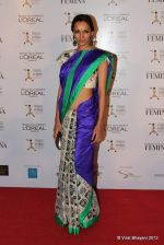 Dipannita Sharma at Loreal Femina Women Awards in Mumbai on 22nd March 2012 (194).JPG