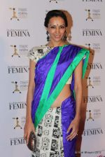 Dipannita Sharma at Loreal Femina Women Awards in Mumbai on 22nd March 2012 (195).JPG
