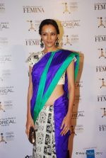 Dipannita Sharma at Loreal Femina Women Awards in Mumbai on 22nd March 2012 (69).JPG