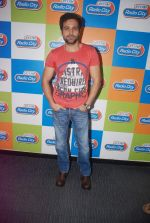 Emraan Hashmi at Jannat music launch in Radiocity, Mumbai on 22nd March 2012 (14).JPG