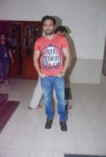 Emraan Hashmi at Jannat music launch in Radiocity, Mumbai on 22nd March 2012 (18).JPG