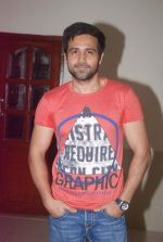 Emraan Hashmi at Jannat music launch in Radiocity, Mumbai on 22nd March 2012 (19).JPG