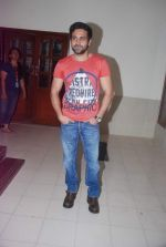 Emraan Hashmi at Jannat music launch in Radiocity, Mumbai on 22nd March 2012 (20).JPG