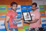 Emraan Hashmi at Jannat music launch in Radiocity, Mumbai on 22nd March 2012 (36).JPG
