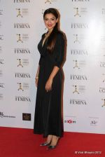 Gauhar Khan at Loreal Femina Women Awards in Mumbai on 22nd March 2012 (139).JPG