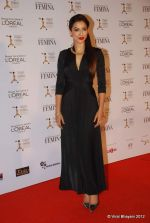 Gauhar Khan at Loreal Femina Women Awards in Mumbai on 22nd March 2012 (33).JPG