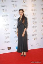 Gauhar Khan at Loreal Femina Women Awards in Mumbai on 22nd March 2012 (34).JPG