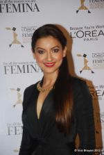 Gauhar Khan at Loreal Femina Women Awards in Mumbai on 22nd March 2012 (35).JPG