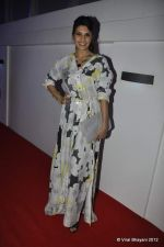 Jacqueline Fernandez at DVF-Vogue dinner in Mumbai on 22nd March 2012 (100).JPG
