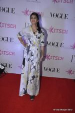 Jacqueline Fernandez at DVF-Vogue dinner in Mumbai on 22nd March 2012 (81).JPG