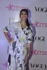 Jacqueline Fernandez at DVF-Vogue dinner in Mumbai on 22nd March 2012 (86).JPG