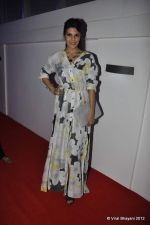 Jacqueline Fernandez at DVF-Vogue dinner in Mumbai on 22nd March 2012 (98).JPG