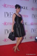 Kangna Ranaut at DVF-Vogue dinner in Mumbai on 22nd March 2012 (283).JPG