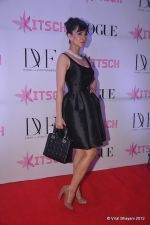 Kangna Ranaut at DVF-Vogue dinner in Mumbai on 22nd March 2012 (284).JPG