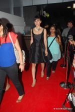 Kangna Ranaut at DVF-Vogue dinner in Mumbai on 22nd March 2012 (330).JPG
