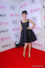 Kangna Ranaut at DVF-Vogue dinner in Mumbai on 22nd March 2012 (340).JPG