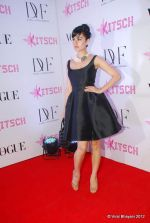 Kangna Ranaut at DVF-Vogue dinner in Mumbai on 22nd March 2012 (341).JPG