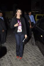 Karisma Kapoor at Agent Vinod screening at PVR Juhu, Mumbai on 22nd March 2012 (41).JPG