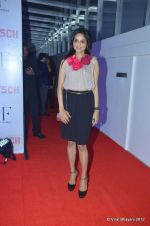 Madhoo Shah at DVF-Vogue dinner in Mumbai on 22nd March 2012 (221).JPG