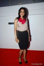 Madhoo Shah at DVF-Vogue dinner in Mumbai on 22nd March 2012 (303).JPG