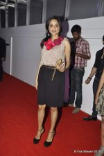 Madhoo Shah at DVF-Vogue dinner in Mumbai on 22nd March 2012 (50).JPG