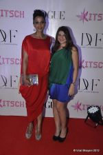 Mansi Scott at DVF-Vogue dinner in Mumbai on 22nd March 2012 (100).JPG
