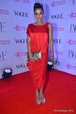 Mansi Scott at DVF-Vogue dinner in Mumbai on 22nd March 2012 (155).JPG