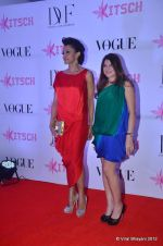 Mansi Scott at DVF-Vogue dinner in Mumbai on 22nd March 2012 (156).JPG