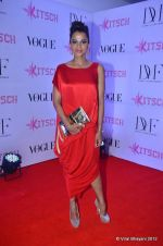 Mansi Scott at DVF-Vogue dinner in Mumbai on 22nd March 2012 (159).JPG