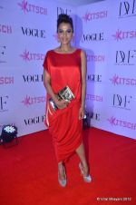 Mansi Scott at DVF-Vogue dinner in Mumbai on 22nd March 2012 (160).JPG