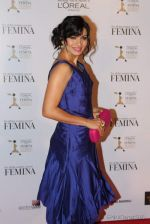 Maria Goretti at Loreal Femina Women Awards in Mumbai on 22nd March 2012 (199).JPG