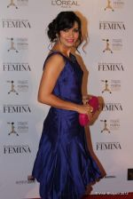 Maria Goretti at Loreal Femina Women Awards in Mumbai on 22nd March 2012 (200).JPG