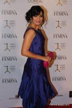 Maria Goretti at Loreal Femina Women Awards in Mumbai on 22nd March 2012 (201).JPG
