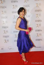 Maria Goretti at Loreal Femina Women Awards in Mumbai on 22nd March 2012 (68).JPG