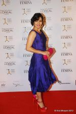 Maria Goretti at Loreal Femina Women Awards in Mumbai on 22nd March 2012 (69).JPG