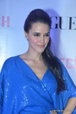 Neha Dhupia at DVF-Vogue dinner in Mumbai on 22nd March 2012 (210).JPG