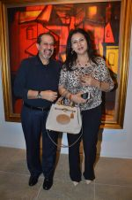 Poonam Dhillon at Paresh Maity art event in ICIA on 22nd March 2012 (27).JPG