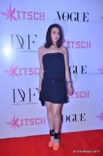Preity Zinta at DVF-Vogue dinner in Mumbai on 22nd March 2012 (206).JPG