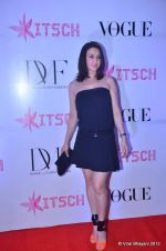 Preity Zinta at DVF-Vogue dinner in Mumbai on 22nd March 2012 (207).JPG
