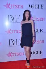 Preity Zinta at DVF-Vogue dinner in Mumbai on 22nd March 2012 (208).JPG
