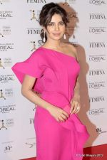 Priyanka Chopra at Loreal Femina Women Awards in Mumbai on 22nd March 2012 (271).JPG
